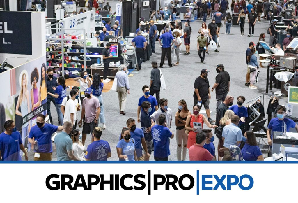 Graphics Pro Expo